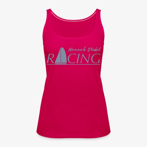 HSR - Women's Premium Tank Top