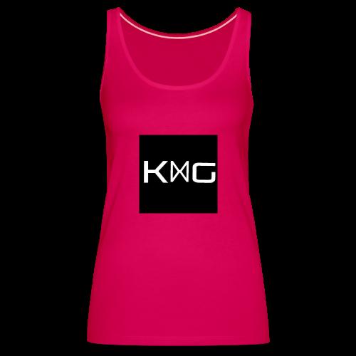 KMG - Frauen Premium Tank Top
