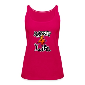Graffiti 4 Life - Frauen Premium Tank Top