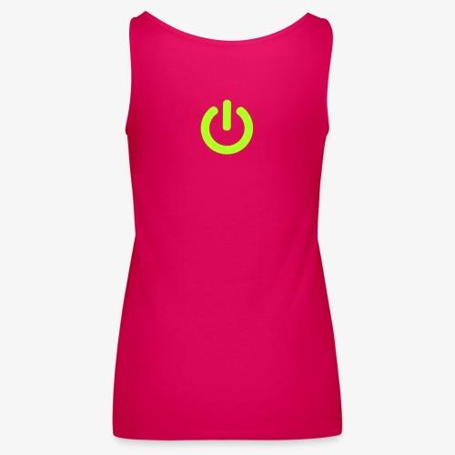 power - Frauen Premium Tank Top