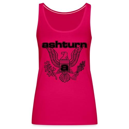 inashturnwetrust - Vrouwen Premium tank top