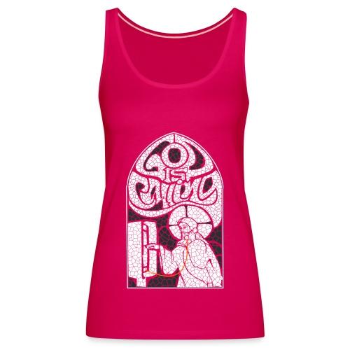 God calling - Camiseta de tirantes premium mujer