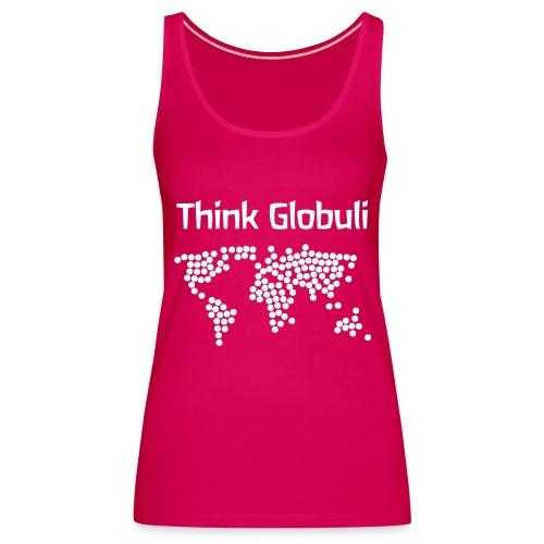 Think Globuli - Frauen Premium Tank Top