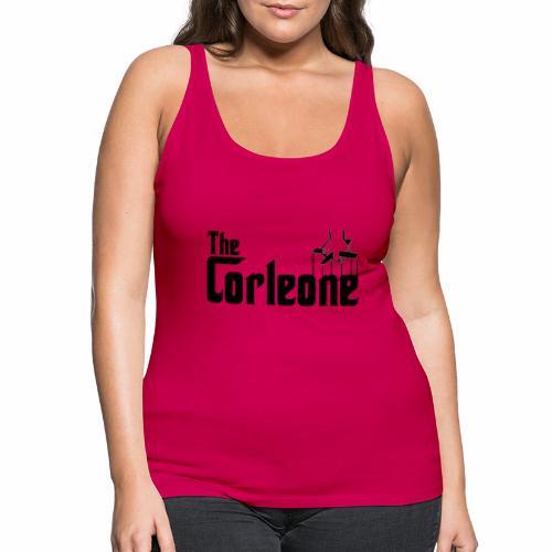 The corleone - Débardeur Premium Femme