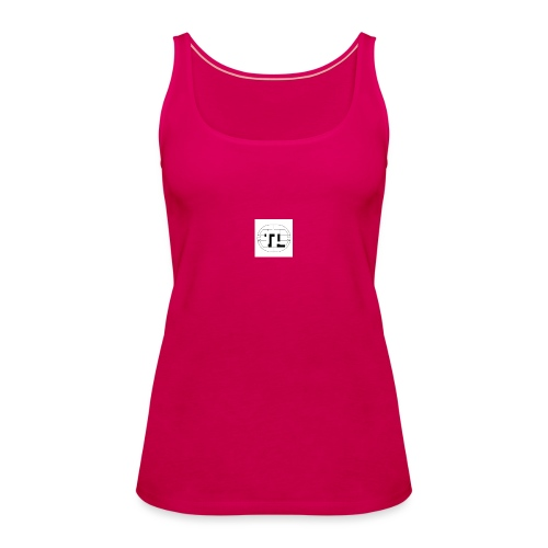 merch - Women's Premium Tank Top