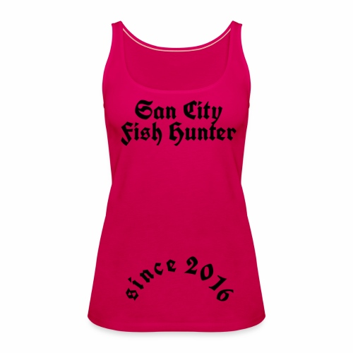 Since 2016 - Frauen Premium Tank Top