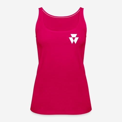 -light - Women's Premium Tank Top