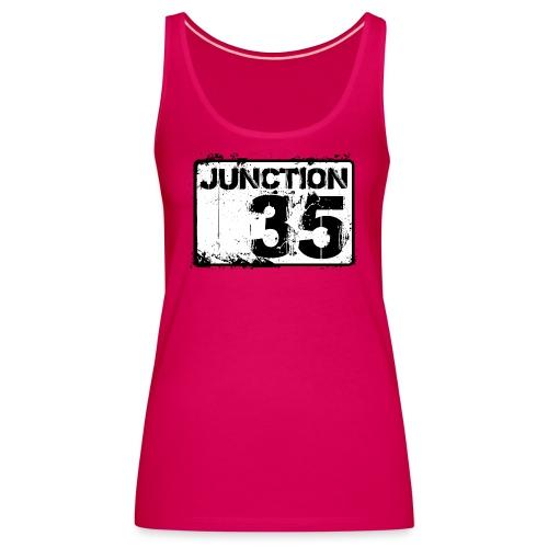 Junction35 - Women's Premium Tank Top