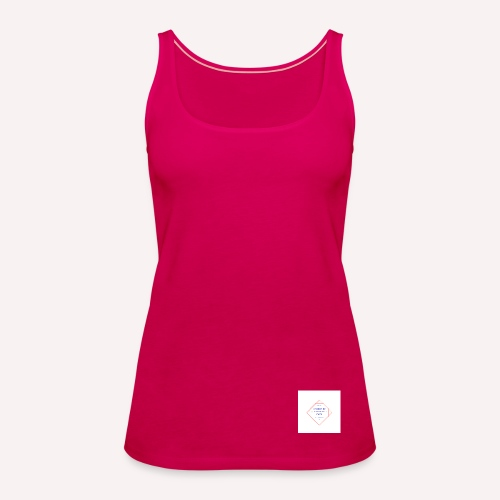 GAVA sportwear - Débardeur Premium Femme