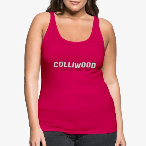ColliWood Pescara Colli - Canotta premium da donna