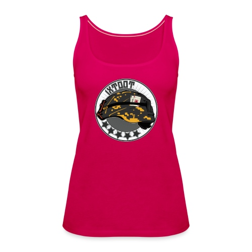 TooTenArmy Gear - Women's Premium Tank Top