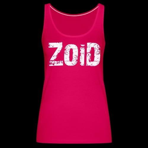 ZOID ONLY - Frauen Premium Tank Top