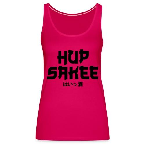 Hup Sakee - Vrouwen Premium tank top