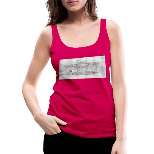 Typ XXI - Camiseta de tirantes premium mujer