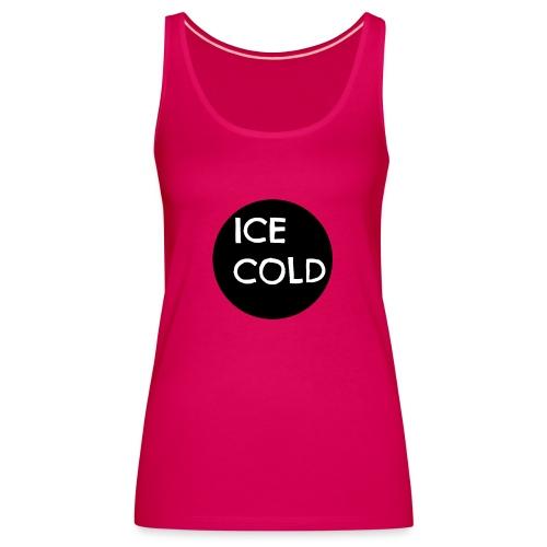 ICECOLD - Women's Premium Tank Top