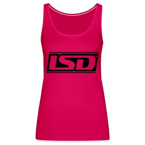 LSD TM. - Frauen Premium Tank Top