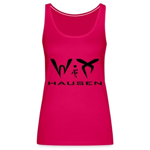 wixhausen - Frauen Premium Tank Top