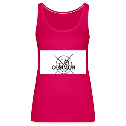 nommocnU - Women's Premium Tank Top