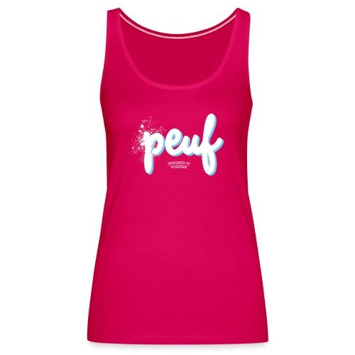 Peuf - Women's Premium Tank Top
