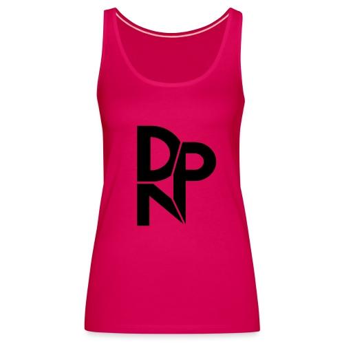 NI6dp3OX png - Vrouwen Premium tank top