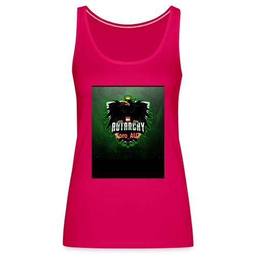 PicsArt 06 16 08 05 03 - Frauen Premium Tank Top