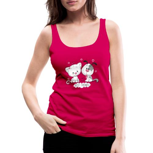 Fulfillment - Women's Premium Tank Top