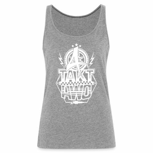 4-Takt-Awo / Viertaktawo - Women's Premium Tank Top