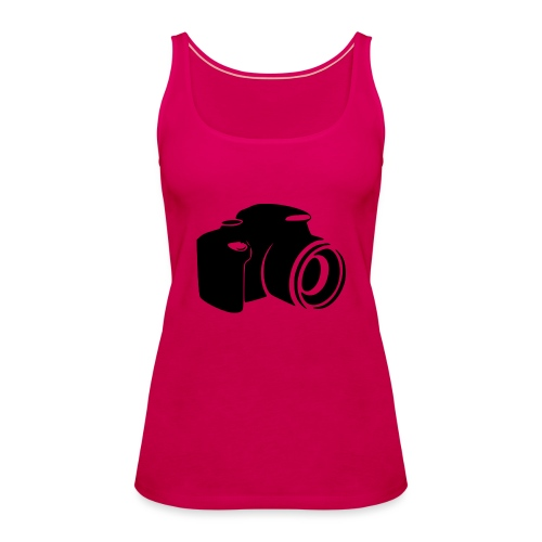 Rago's Merch - Women's Premium Tank Top