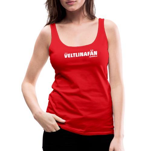 VELTLINAFAN - Frauen Premium Tank Top
