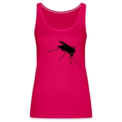 Mosquito - Women's Premium Tank Top