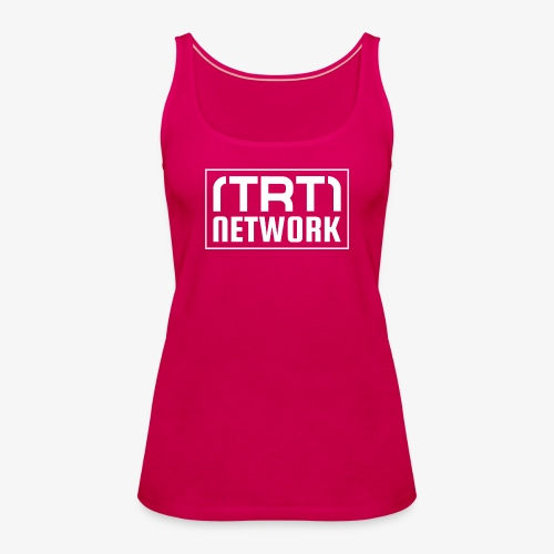 NTRTN - Bar White 2 - Frauen Premium Tank Top