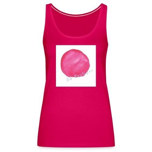 BB Boutique - Women's Premium Tank Top