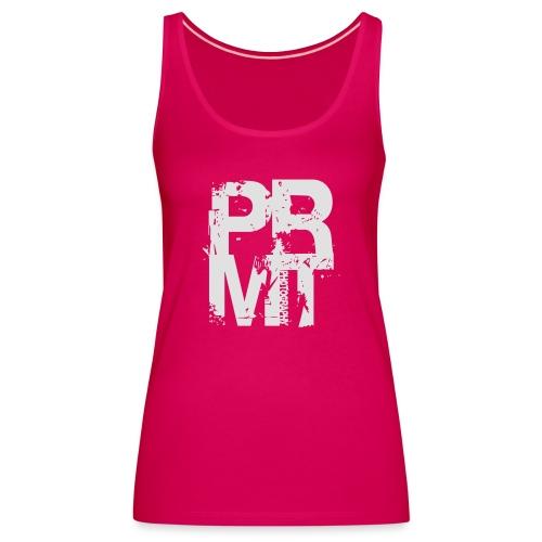 Pyromatic Shirt - Frauen Premium Tank Top