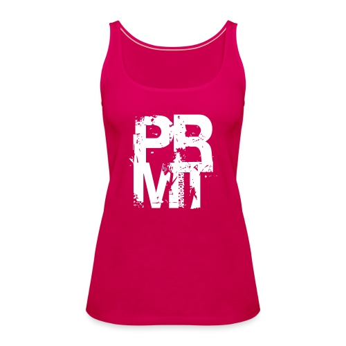 Pyromatic Shirt - Frauen Premium Tank Top