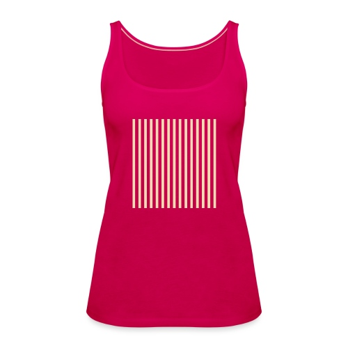 Untitled-8 - Women's Premium Tank Top