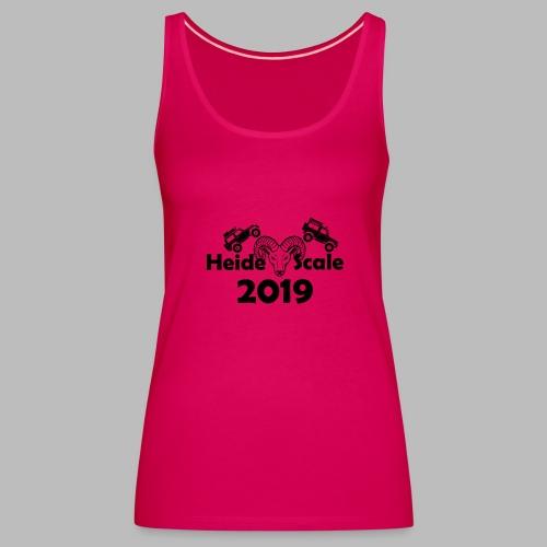 HeideScale 2019 - Frauen Premium Tank Top