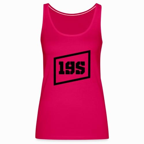 19series Logo - Frauen Premium Tank Top