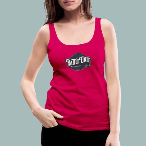 Rattle Unit - Vrouwen Premium tank top