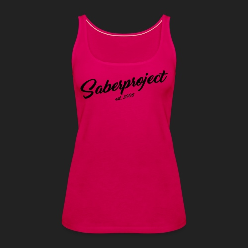 SP Wave - Frauen Premium Tank Top