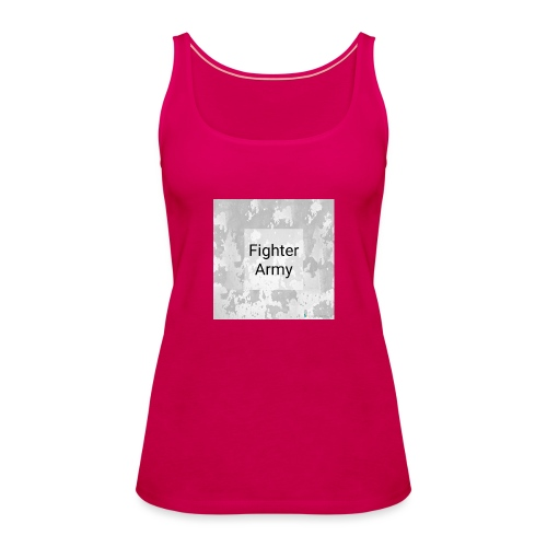 Photo 1546263836815 - Frauen Premium Tank Top