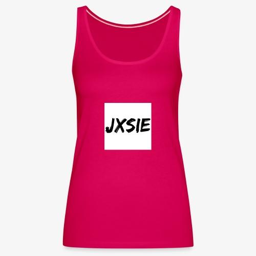 JXSIE - Women's Premium Tank Top