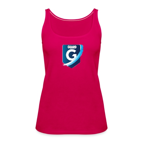 Guard Clothing - Women's Premium Tank Top