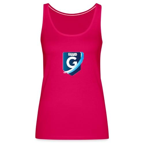 Guard Clothing - Women's Premium Tank Top