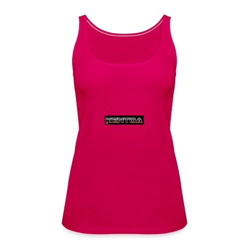 KenTDA - Women's Premium Tank Top
