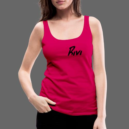 Rivi Edition - Frauen Premium Tank Top