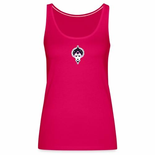 The Pink Oracle - Women's Premium Tank Top
