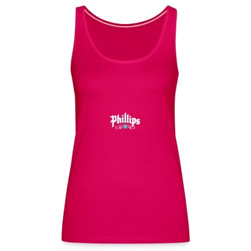 The Phillips Family Premium Pack - Women's Premium Tank Top