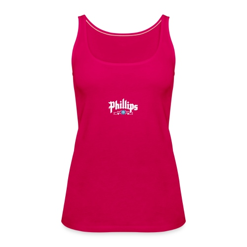 The Phillips Family Premium Pack - Women's Premium Tank Top