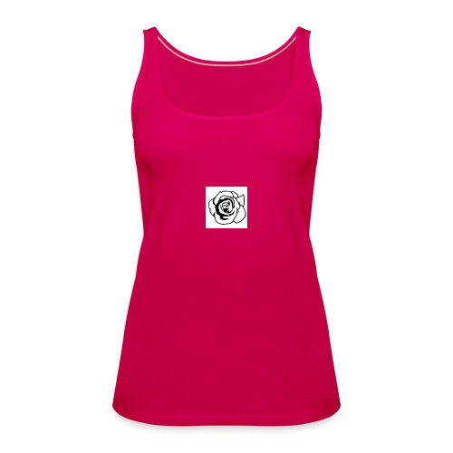 rose - Frauen Premium Tank Top