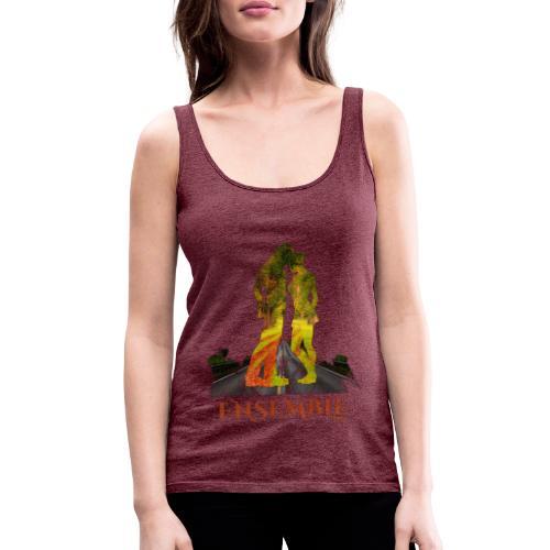 Ensemble -by- T-shirt chic et choc - Débardeur Premium Femme